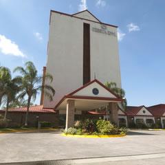 Hotel Fiesta Inn Tampico Overview Carousel