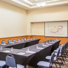 Hotel Fiesta Inn Tijuana Otay Aeropuerto Informacion General Meeting Room Salones para juntas y eventos