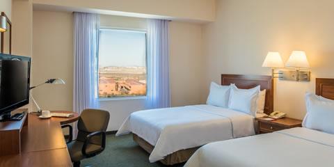 Hotel Fiesta Inn Tijuana Otay Aeropuerto Rooms Carousel