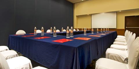 Hotel Fiesta Inn Tijuana Otay Aeropuerto Meetings & Events Carousel