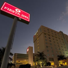 Hotel FIesta Inn Tuxtla Gutierrez Información general Carousel