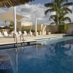 Hotel FIesta Inn Tuxtla Gutierrez Overview Carousel