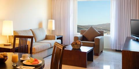 Hotel FIesta Inn Tuxtla Gutierrez Rooms Carousel