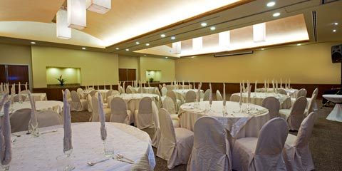 Hotel FIesta Inn Tuxtla Gutierrez Meetings & Events Carousel