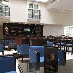 Hotel Fiesta Inn Toluca Centro Información general Carousel