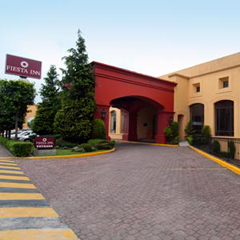 Hotel Fiesta Inn Toluca Tollocan Overview Carousel