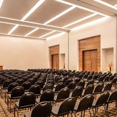 Hotel Fiesta Inn Tuxtla Fashion Mall overview Meeting Room Salas y salones para eventos