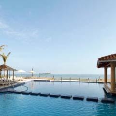 Hotel Fiesta Inn Veracruz Boca del Rio Información general Carousel