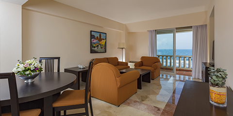Hotel Fiesta Inn Veracruz Boca del Rio Habitaciones Carousel