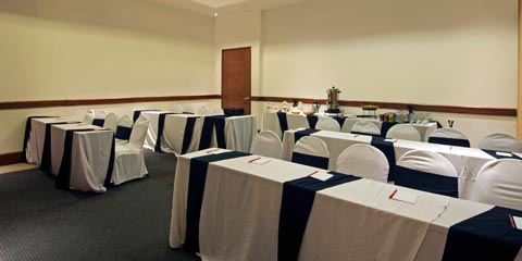 Hotel Fiesta Inn Veracruz Malecon Reuniones y Eventos Carousel