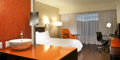 Hotel Fiesta Inn Zacatecas Rooms Carousel