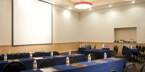 Hotel Fiesta Inn Zacatecas Meetings & Events Carousel