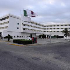 Gamma Campeche Malecón