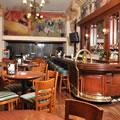 Hotel Gamma Monterrey gran hotel Ancira Overview Restaurant Barandales Restaurant