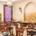 Hotel Gamma de Fiesta Inn Merida el Castellano Información general Restaurant El Salmantino