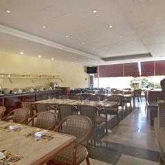 Hotel Gamma Pachuca Informacion General Restaurant Restaurante