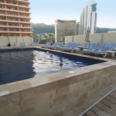 Hotel One Acapulco Costera Overview Carousel