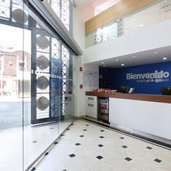 Hotel One Ciudad de Mexico Alameda Overview Carousel