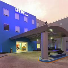 One Oaxaca Centro