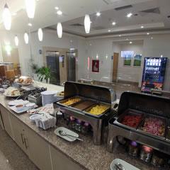 Hotel One Guadalajara Periferico Norte Información general Carousel