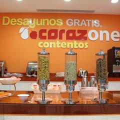 Hotel One Salina Cruz Información general Carousel