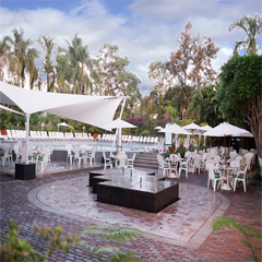 Hotels in Cuernavaca