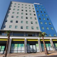Hotels in La Paz