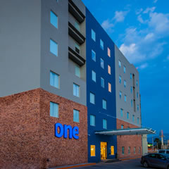 Hoteles en Monclova
