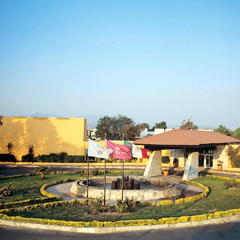 Hotels in Pachuca