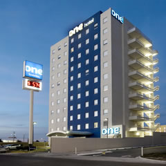 Hotels in Reynosa