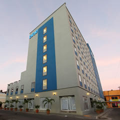 Hotels in Villahermosa