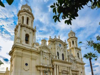 Hotels in Hermosillo