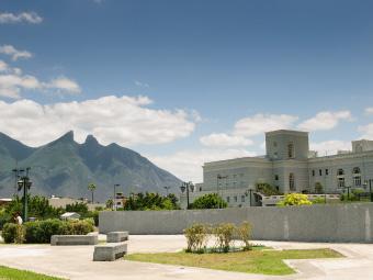 Hotels in Monterrey