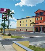 Fiesta Inn Colima