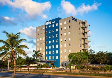 One Cancún Centro