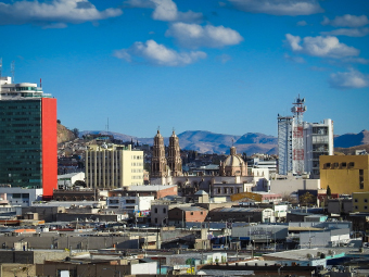 Hotels in Chihuahua