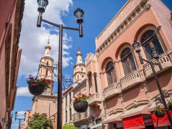 Hotels in León