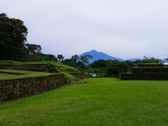 Hoteles en Tapachula