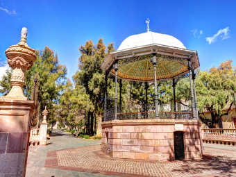 Hotels in Zacatecas