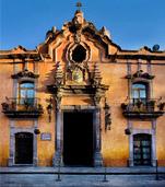Casa de la Marquesa Curamoria Collection