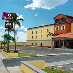 Hotels in Colima