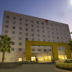 Hotels in Tepic