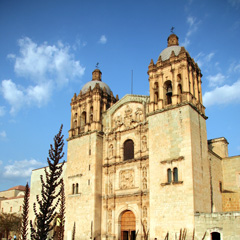 Hotels in Oaxaca