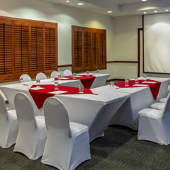 Hotel Fiesta Inn Ciudad Juarez Overview Meeting Room Event and meeting rooms