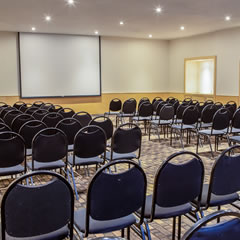 Hotel Fiesta Inn Celaya Galerías Overview Meeting Room Meeting and Event Rooms