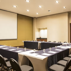Hotel Fiesta Inn Chihuahua Fashion Mall Welcome Meeting Room Salas y salones para eventos