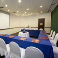 Hotel Fiesta Inn Aguascalientes Overview Meeting Room Event and meeting rooms