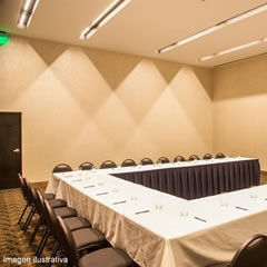Hotel Fiesta Inn Morelia Altozano Overview Meeting Room Meeting and Event Rooms