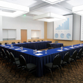 Hotel Fiesta Inn Puebla las Animas Overview Meeting Room Event and meeting rooms