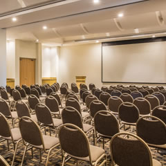 Hotel Fiesta Inn Silao Puerto Interior Welcome Meeting Room Meeting and Event Rooms